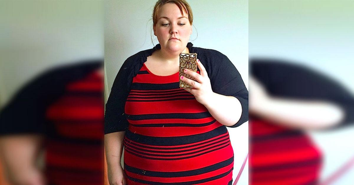 Narzeczony zabraniał kobiecie schudnąć. Kilka dni przed ślubem, nie był w stanie jej poznać
