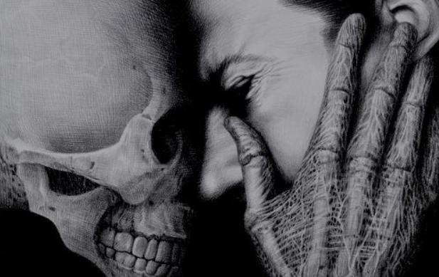 Śmierć ma zapach, a Twój węch go wyczuwa. Badane osoby były w szoku!
