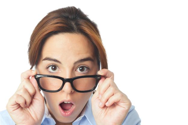 Wykonując ten prosty test dowiesz się, czy może grozić ci utrata wzroku