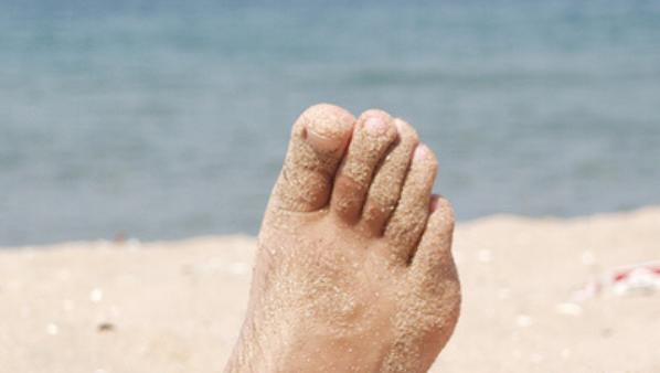 refleksologia stóp głowa