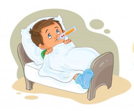 Symptomy zapalenia opon mózgowych powinien znać każdy rodzic. Ta wiedza ratuje życie