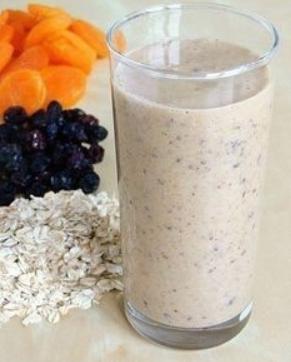 Pyszne śniadanie, które oczyści twoje ciało z toksyn i pomoże zrzucić 6 kg w ciągu miesiąca