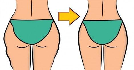 7 zaskakująco prostych ćwiczeń, które poprawią wygląd Twoich nóg i pośladków w zaledwie tydzień