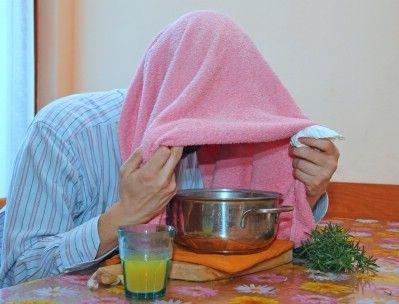 4 naturalne środki, które usuną nadmiar śluzu podczas infekcji. Flegma przestanie zalegać!