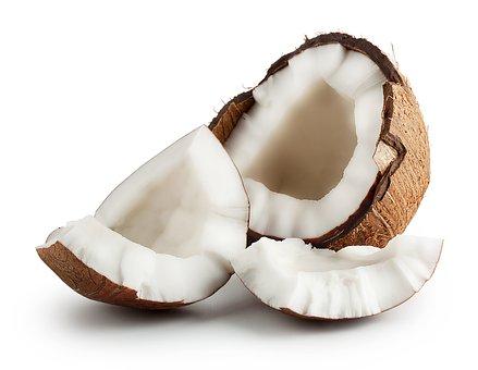 6 chemicznych produktów kosmetycznych, które można zastąpić olejem kokosowym