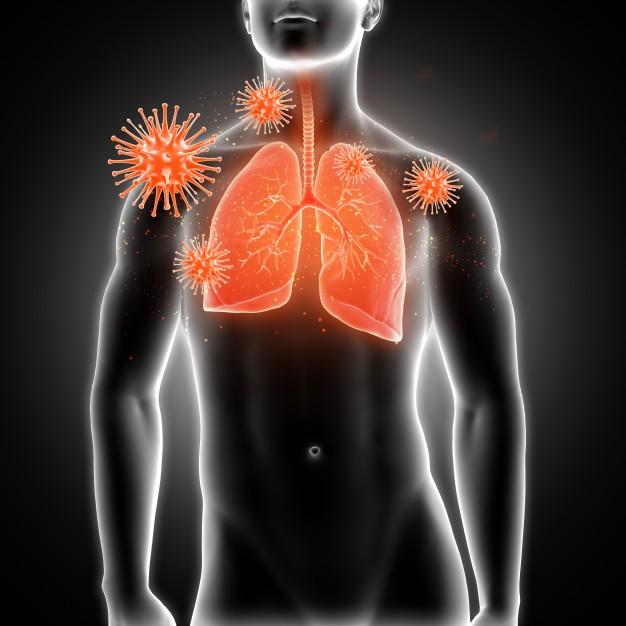 8 naturalnych sposobów na oczyszczenie płuc. Rady nie tylko dla palaczy!