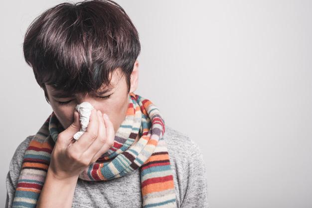 Maść z miętą pieprzową pokona przeziębienie w jedną noc. Jest prosta w przygotowaniu