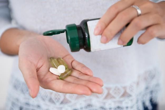 Wyższa dawka witaminy D podwyższa ryzyko udarów u starszych osób