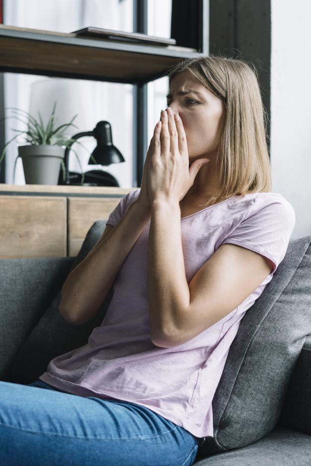 Twój organizm daje Ci 5 wczesnych sygnałów, że masz raka piersi. Możesz się jeszcze uratować!