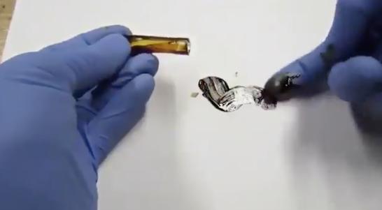 Rzuć palenie. Nowy eksperyment pokazuje, jak 30 paczek papierosów robi z płuc miazgę