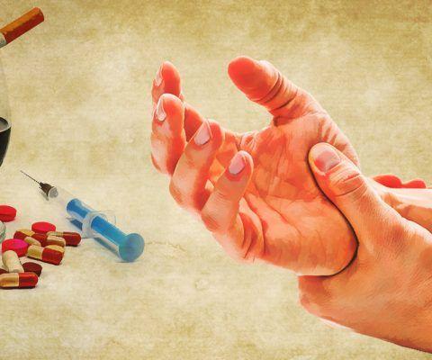 Drętwienie rąk, przyczyna i 5 sposobów na wyleczenie