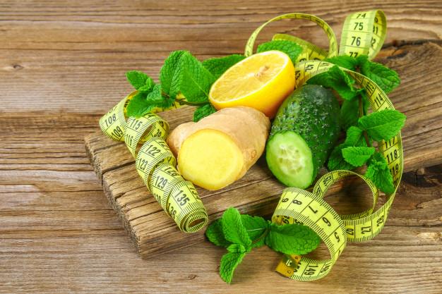 Woda Sassy – przepis na skuteczny napój spalający tłuszcz