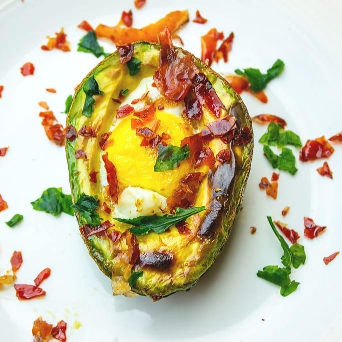 Dietetyczne śniadanie odchudzające. Smaczne, syte, proste i szybkie
