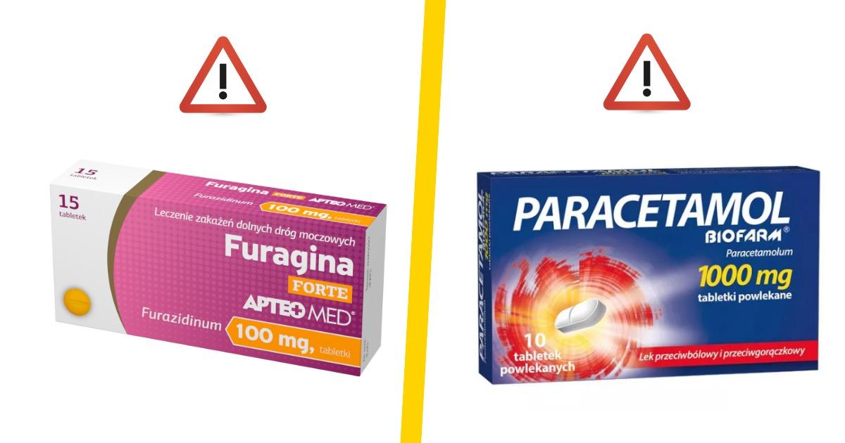Połączenie leków z alkoholem