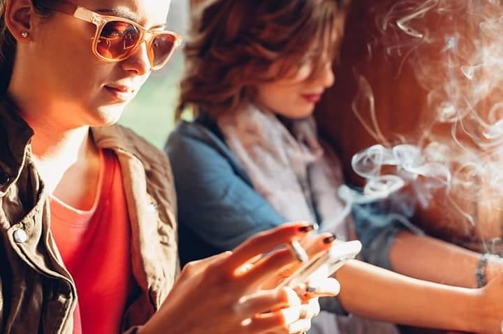 Jak rzucić papierosy