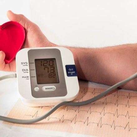 Wysokie ciśnienie krwi domowe sposoby 2
