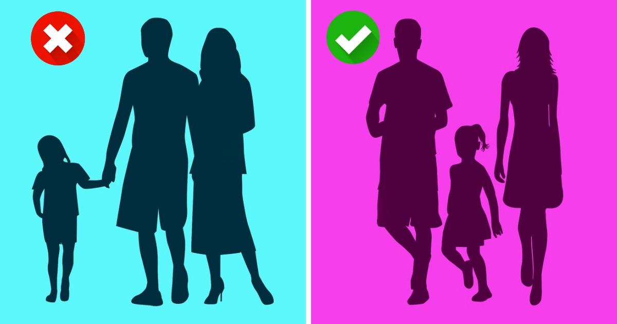 Najważniejsza cecha rodzica