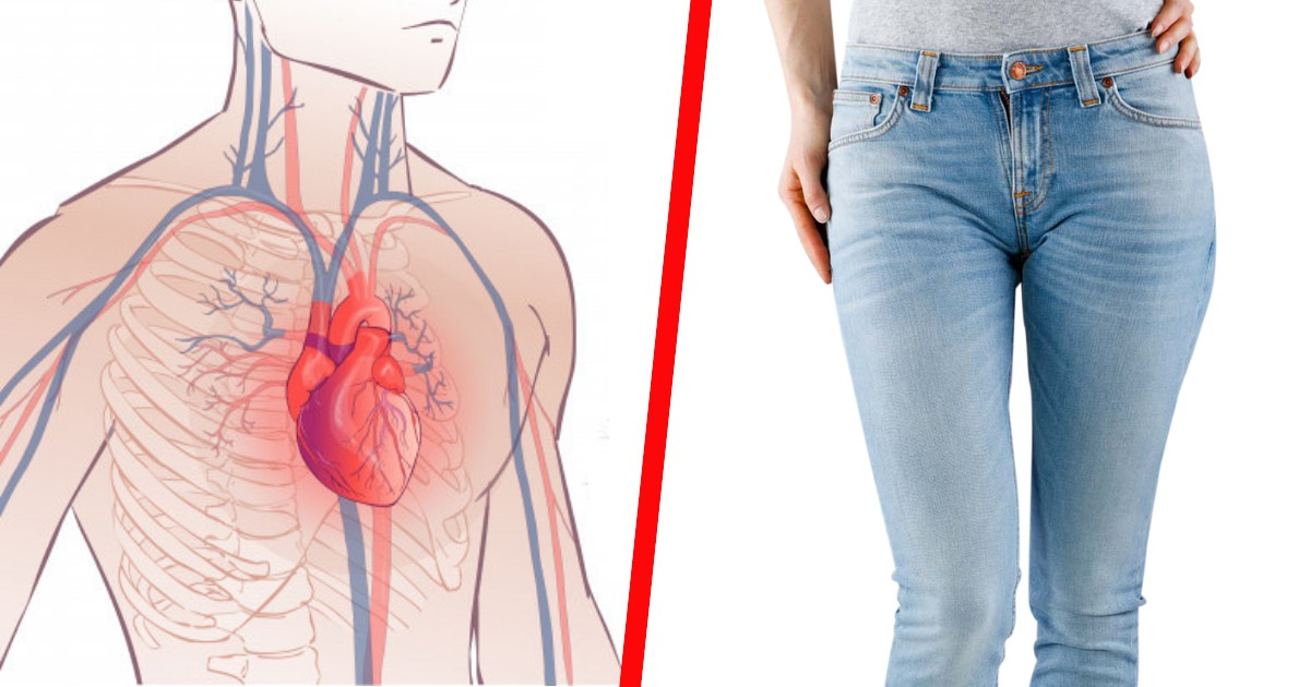 Jak powstrzymać zakrzep krwi