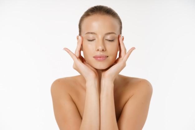 Jak powstrzymać starzenie się skóry