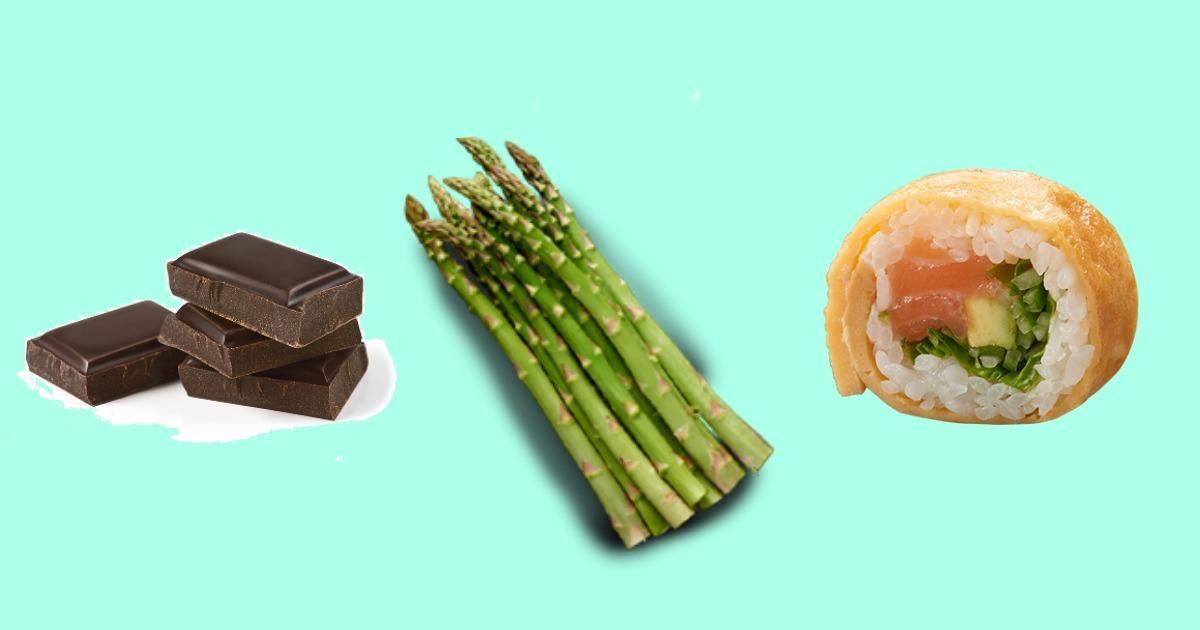 Depresja dieta co jeść