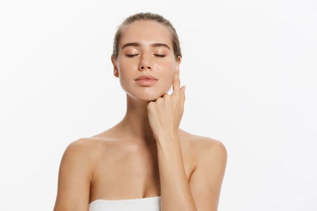 Jak dbać o cerę twarzy