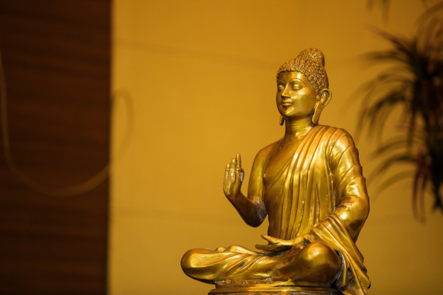 Nauka buddyzmu