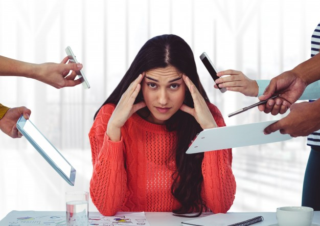 stres psychologiczny