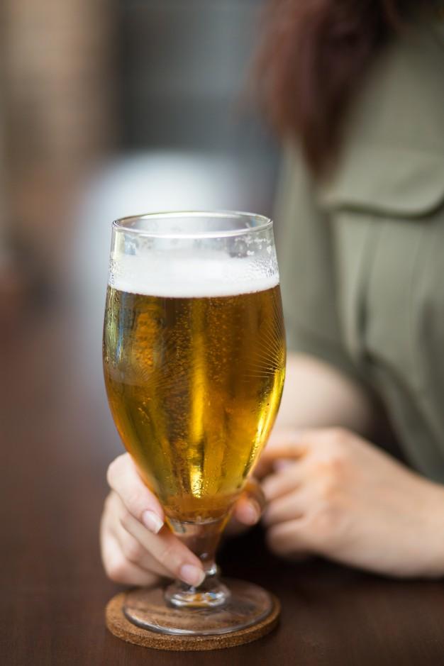 leczenie kaca piwem