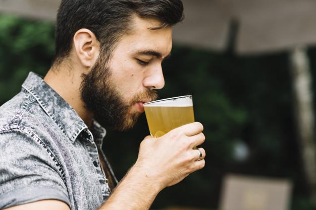 piwo na kaca