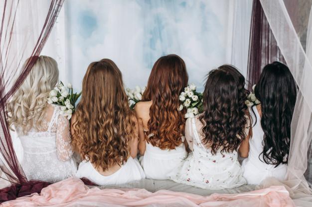 Domowy test na porowatość włosów. Dzięki niemu lepiej zadbasz o włosy