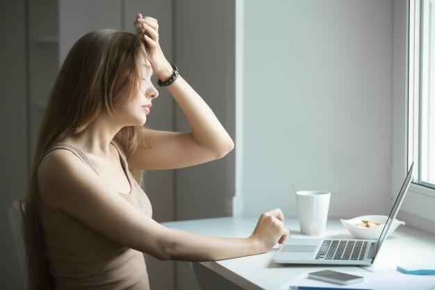 7 drastycznych zmian, które zajdą w Twoim ciele, gdy zjesz za dużo