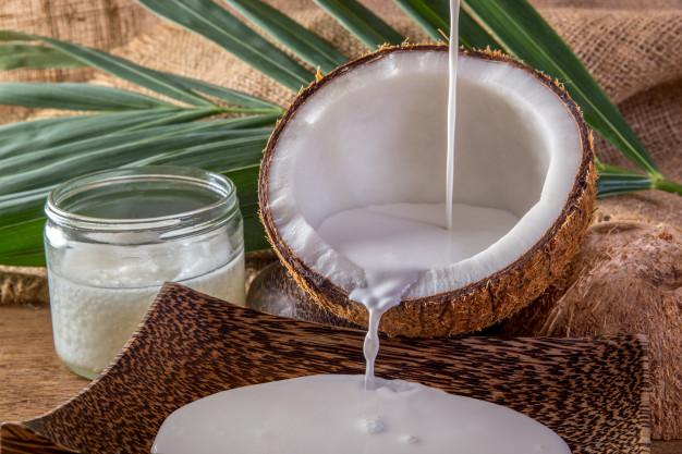 wartość energetyczna tłuszczu kokosowego