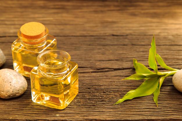 olejek marchewkowy
