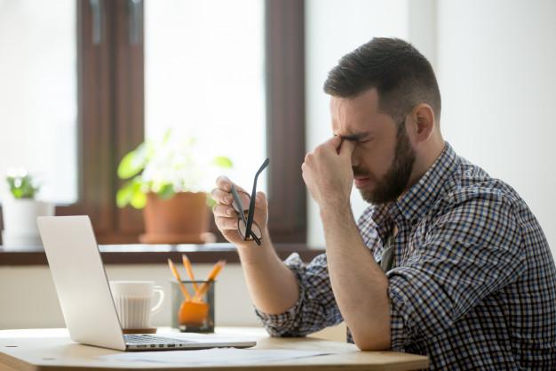 syndrom widzenia komputerowego
