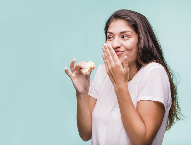 Złe nawyki dla zdrowia