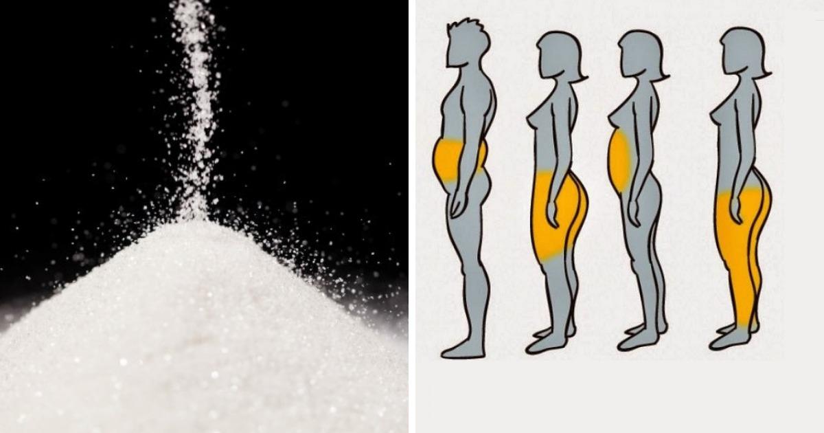10-dniowy detox od cukru