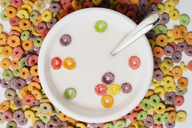 Jak przestać jeść słodycze i cukier?