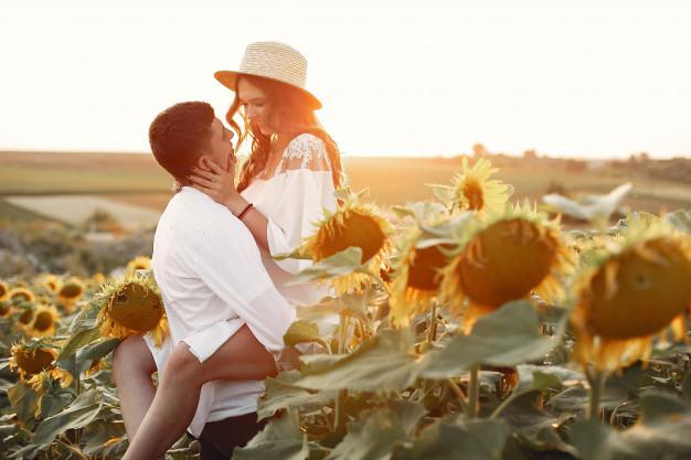 Psychologowie ujawniają 5 pewnych znaków, że poślubiasz właściwą osobę