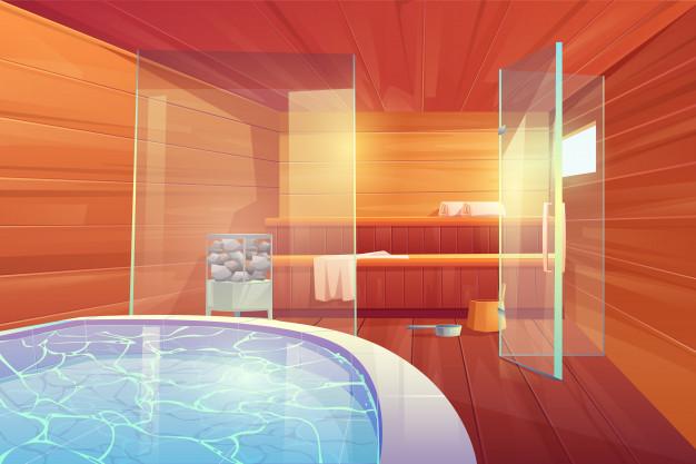 Korzyści płynące z gorącej kąpieli