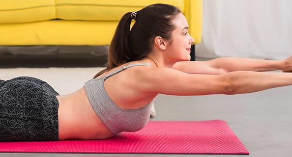 W jakiej kondycji jest Twoje ciało? Kilka 30-sekundowych testów pomoże Ci poznać odpowiedź