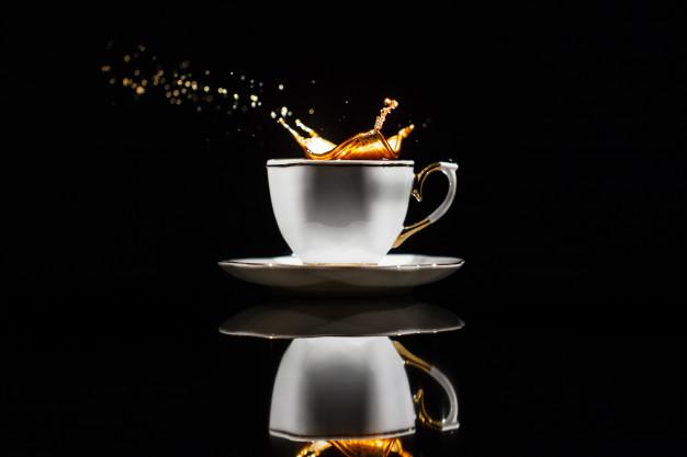 Właściwości zdrowotne czarnej herbaty