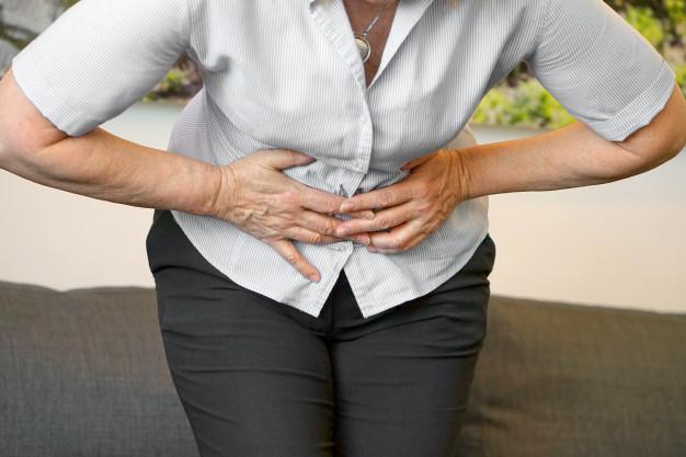 Zapalenie błony śluzowej żołądka