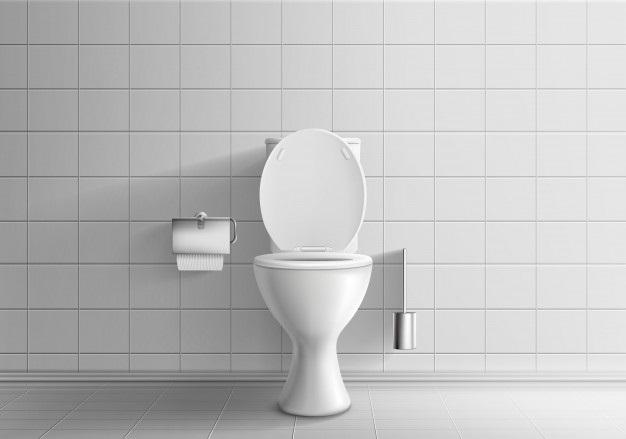 Przed pójściem spać wrzuć czosnek do toalety. Bakterie nie mają szans