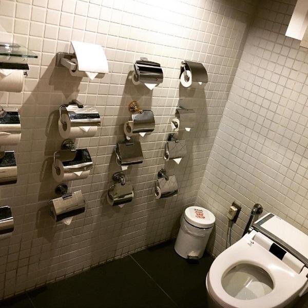 higieniczne korzystanie z toalety