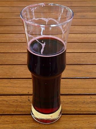 sok z czarnej porzeczki