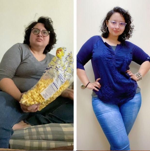 12 osób, które schudły i stały się doskonałą motywacją do zmiany stylu życia. Było warto!