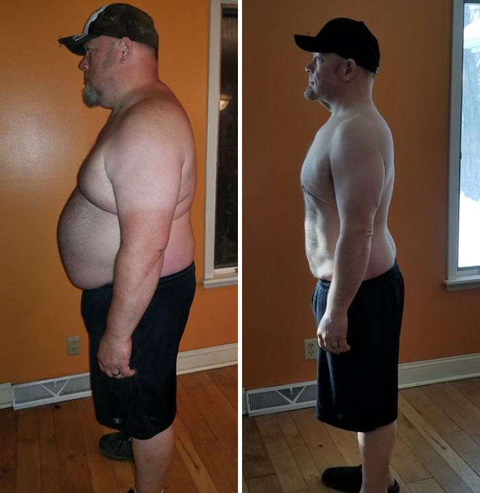 15 dawek motywacji w postaci osób, które odmieniły swoje życie o 180 stopni