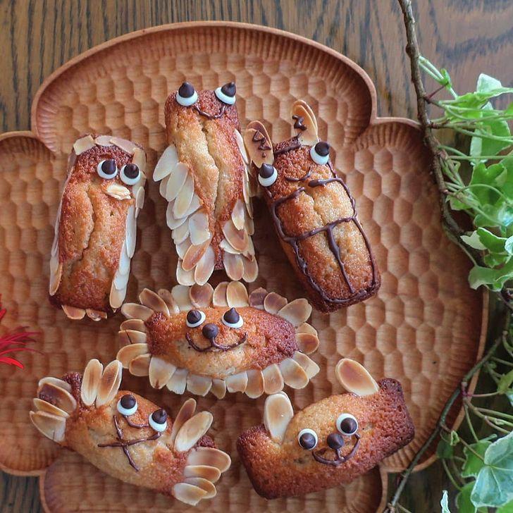 """""""Przez żołądek do serca"""". Matka trójki dzieci przygotowuje bajeczne posiłki rodem z kreskówek"""