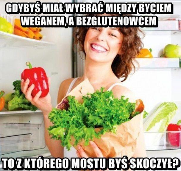 15 memów o zdrowiu i odżywianiu, które sprawią, że parskniesz śmiechem