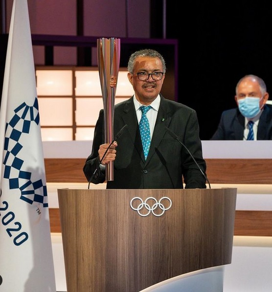 covid podczas igrzysk